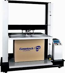 Máy đo độ nén thùng Carton
